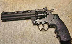 Crossman co2 air pistol