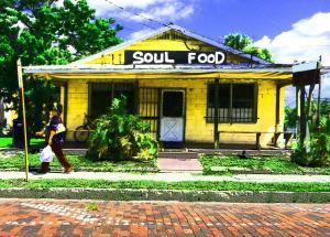 Soul Food MGD©