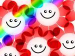 happy-flowers